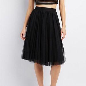The Priscilla skirt